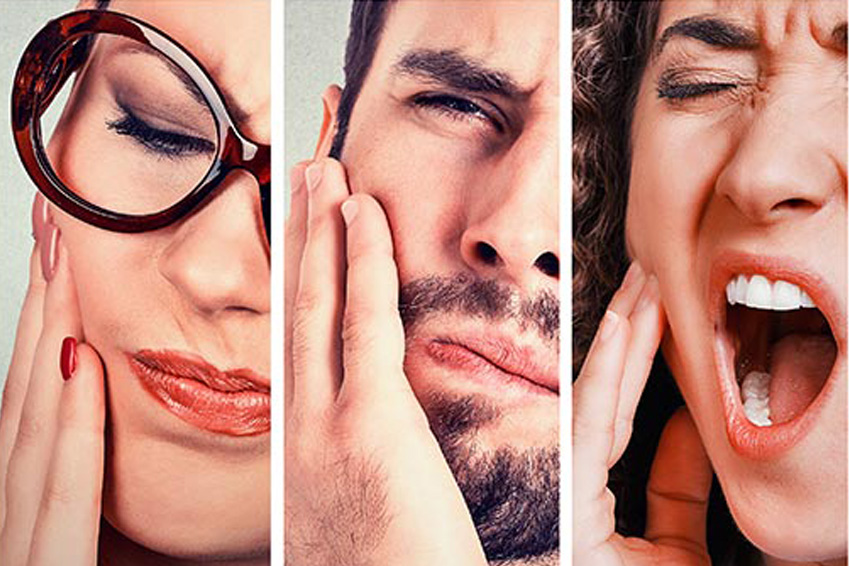 Tooth Pain: Causes, Diagnosis, Symptoms and Treatment
