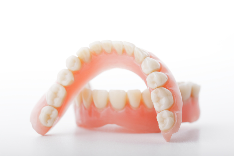 Dentures Cost Without Insurance