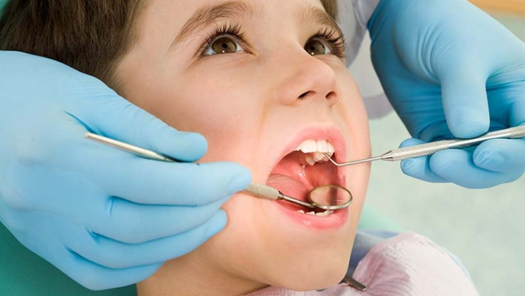 How Much Is a Pediatric Dentist Without Insurance?