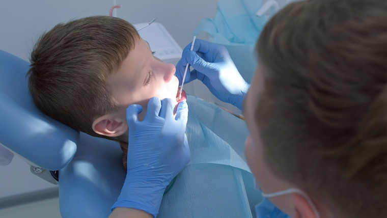 What Is Fluoride Treatment for Children