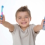 Should I allow my kids to use Electric tooth brush