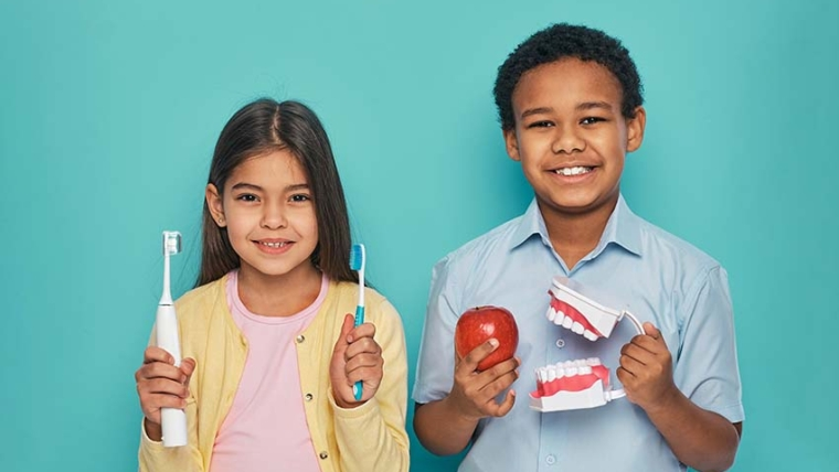 Kid-Friendly Snacks that are ok for your child Teeth